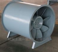 物资库排风机GXF-5.5B-2.2KW 斜流风机 380V