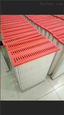 齐全进口覆膜材质通快板框式滤芯型号570*70