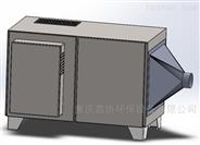 小型煙霧凈化器 重慶鑫協環保設備制造商