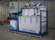 SK循环水一体化实验室污水处理设备