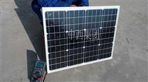 60瓦单晶硅太阳能电池板60w报价