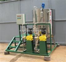成套全自動磷酸鹽加藥裝置