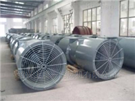 SDS-10 -4P隧道施工专用风机 4P/30KW 双向隧道风机