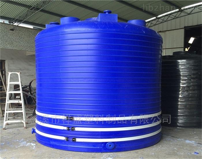 硝酸鉀儲存罐攪拌機
