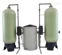 工業鍋爐軟化水設備