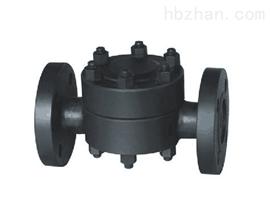 KRF3圓盤式疏水閥