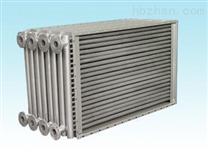 不锈钢翅片管对流散热器