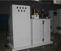 郑州医院使用单过硫酸氢钾消毒装置消毒