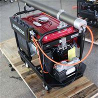 WJ880A*自动泛光工作灯4.5米照明车组