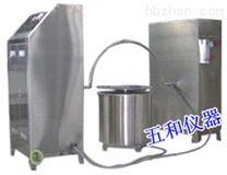 IP等級試驗半徑1米的擺管淋雨試驗箱