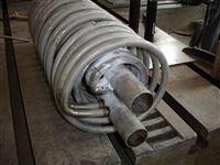 TG滚筒刮板干燥机