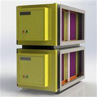 生物制药废气处理设备