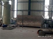 玻璃钢双碱法脱硫除尘器