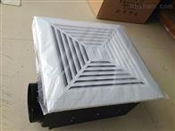 BLD-15-22吸顶式房间通风器 塑料低压换气扇 外形美观