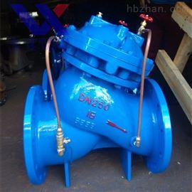 DY300X(BFDS101X)多功能水泵控制閥