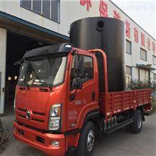 RBE生物厌氧滤罐 其他生活污水处理设备