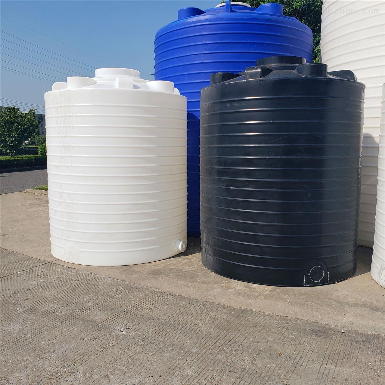 3吨化工储罐废酸防腐储存罐