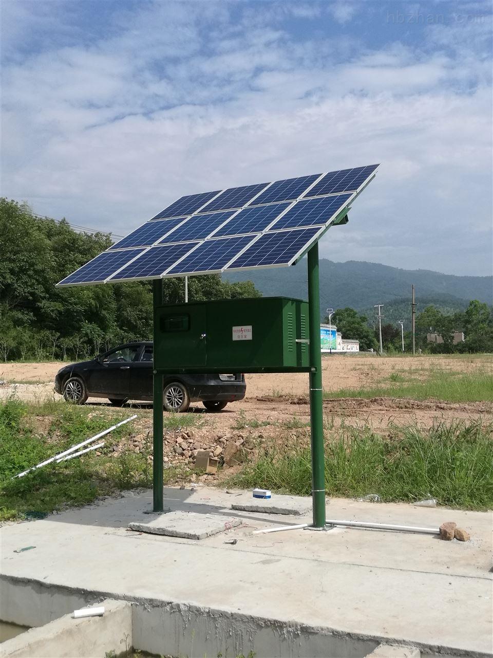 江西太阳能污水处理设备,碳钢式一体化设备