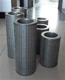 不锈钢滤筒-恒泽滤芯滤筒生产厂家