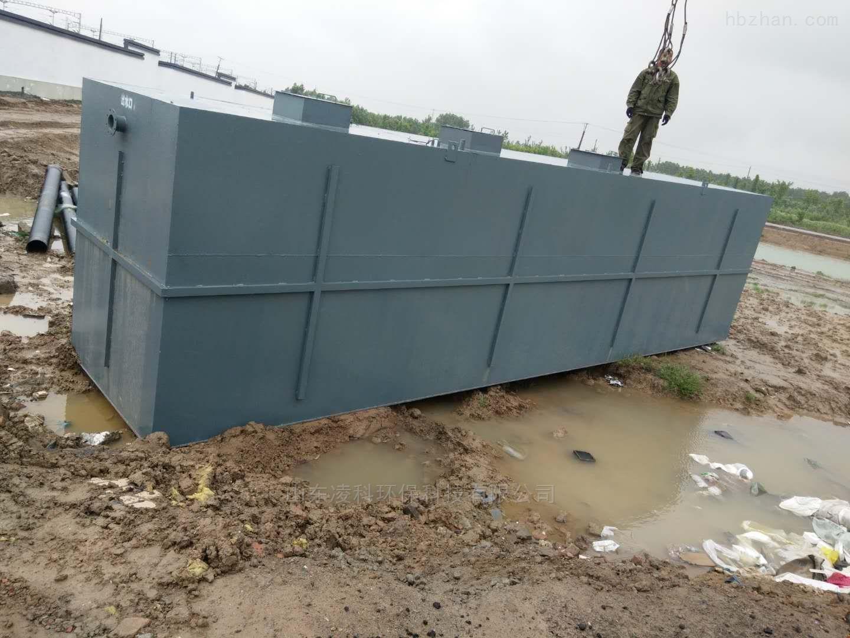 甘孜城市污水提升泵站老泵站改造