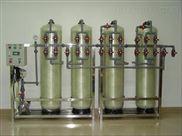 鍋爐軟水器