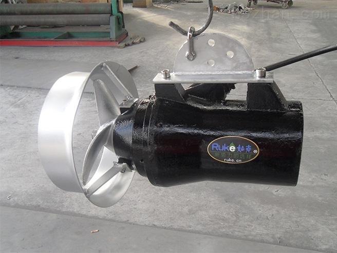 优质高速潜水搅拌机厂家