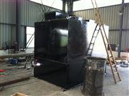 DM-5地埋式一体化生活污水设备