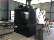 DM-5型地埋式污水成套设备
