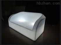 大型滚塑加工 滚塑发光家具 家具专业加工