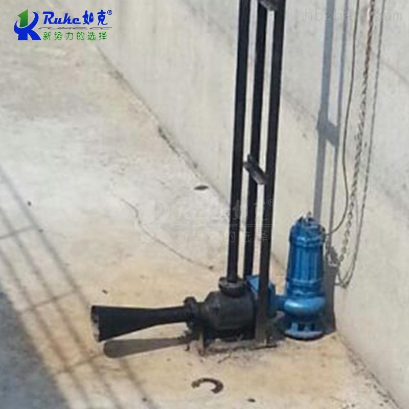水下曝气机厂家低价销售