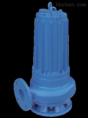 WQ40-10-2.2如克固定式潜水排污泵厂家