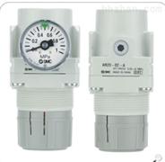 日本SMC减压阀AR20-02-A的规格型号