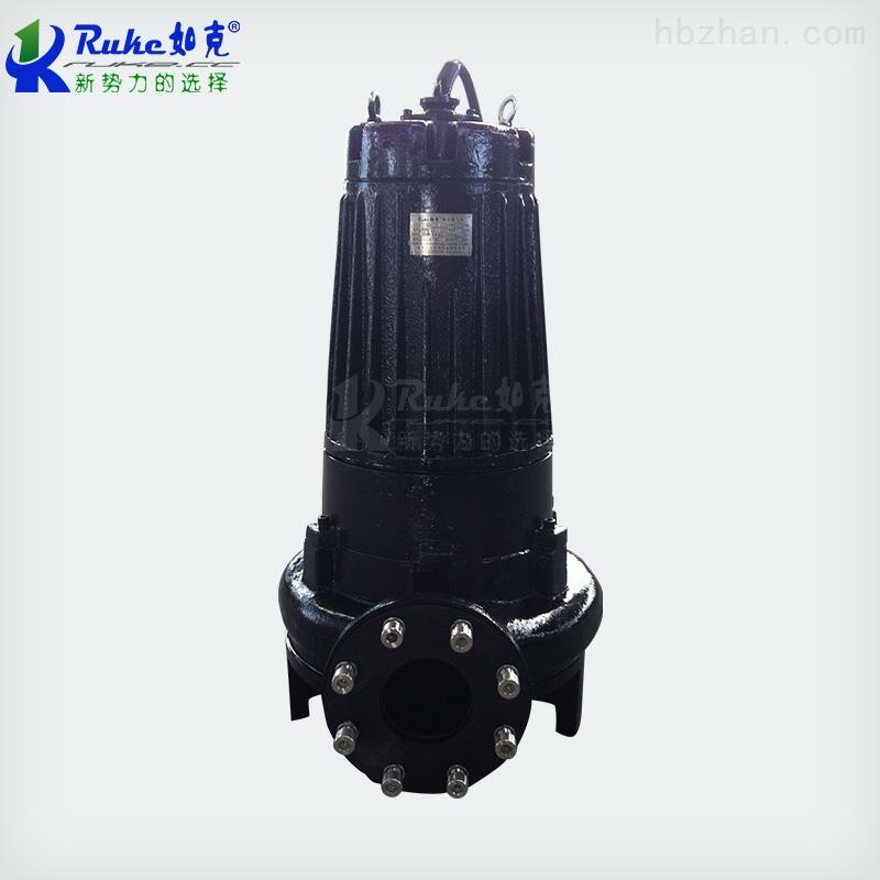 AF-75AF双绞刀泵 如克生产 质保一年
