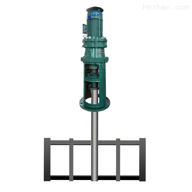 JBK1-1700自落式混凝土搅拌机、潜水搅拌机--南京如克