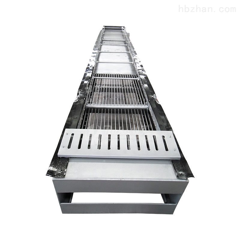 回转耙式格栅除污机GSHP600*3000-30特点,设备和主要用途