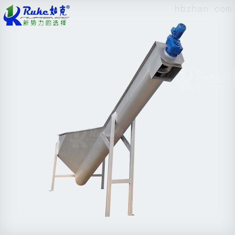 螺旋式砂水分离器、砂水分离器LSSF-260
