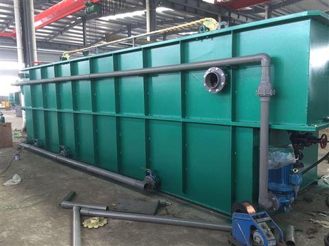 溶气气浮污水处理机