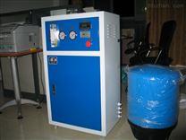 東芝生化儀配套純水機