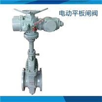溫州 科昊 Z943WF-16P 電動平板閘閥