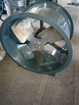 圆形轴流风机