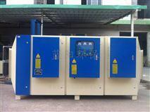 宜兴制药厂废气处理设备