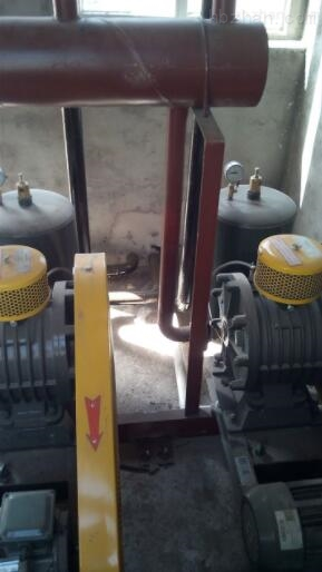 地埋式廢水處理設備