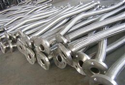 不锈钢金属软管,酒厂工程改造专用不锈钢金属软管