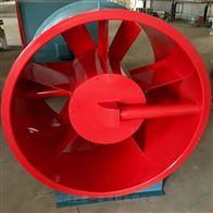 5.5KWXGPF-I-6型單速高溫排煙風機