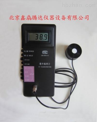紫外辐照计UV-B型(双通道)