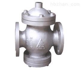 H7B41X-16液控止回閥