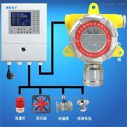 防爆型天然气检测报警器,毒性气体探测器