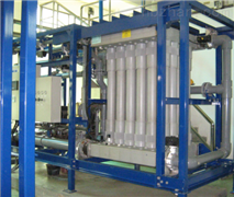 工廠電鍍廢水處理設備