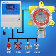 工業罐區二氧化碳泄漏報警器,氣體報警探測器