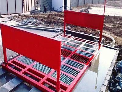襄樊工地洗车机的使用寿命长耐用实惠